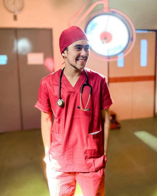 Dokter Kevin