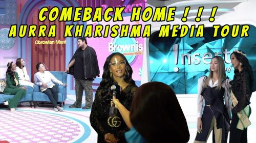 Aurra Kharishma