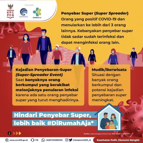 Super Spreader