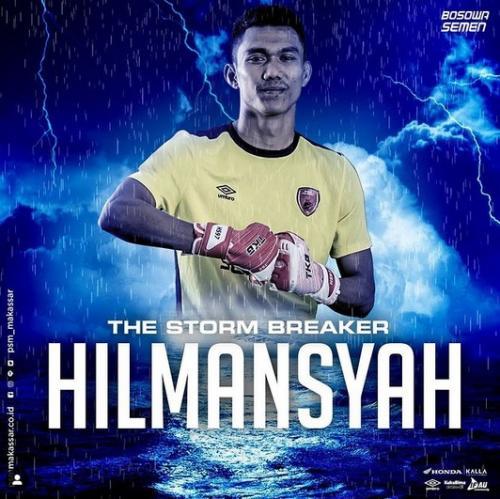 Hilman Syah
