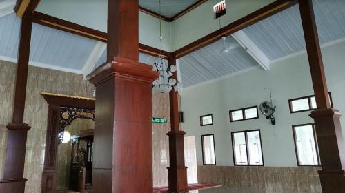Masjid Nurul Huda, Bojonegoro