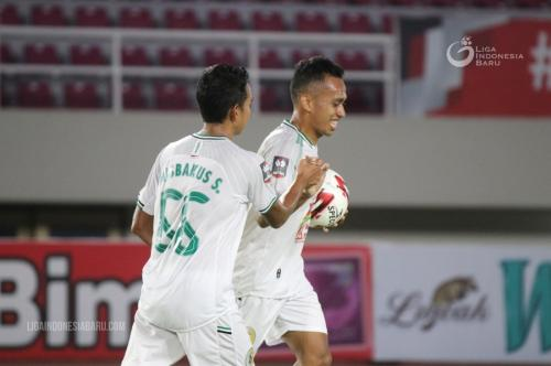 Irfan Jaya (Foto: Liga Indonesia Baru)