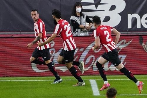 Para pemain Atletico