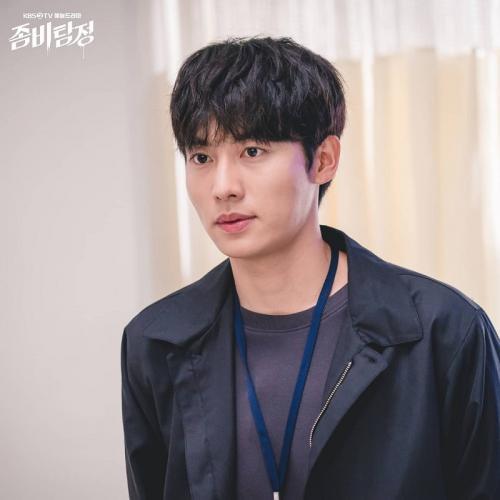 Kwon Hwa Woon. (Foto: KBS)