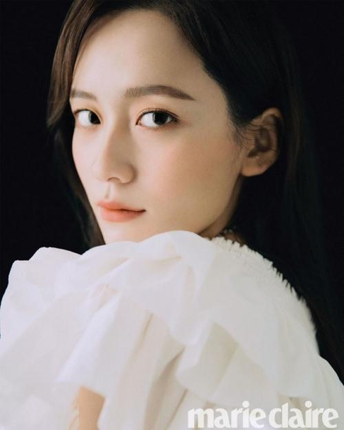 Park Ji Hyun. (Foto: Marie Claire)