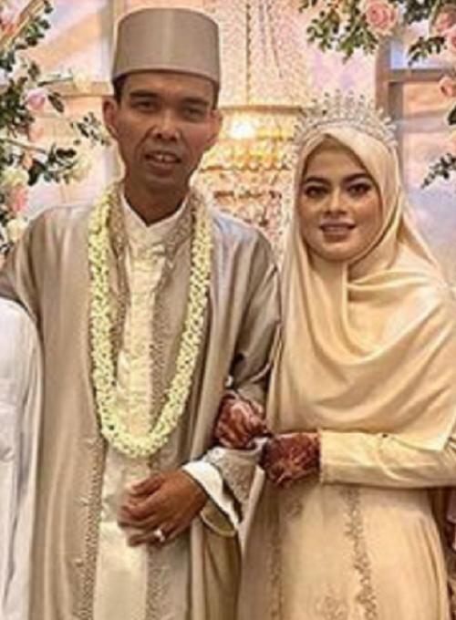 UAS menikah