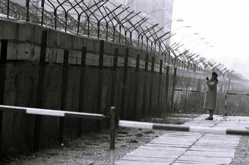 Tembok Berlin (Foto : Getty Images)