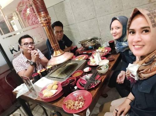 Kakkoii Japanes BBQ & Shabu-Shabu