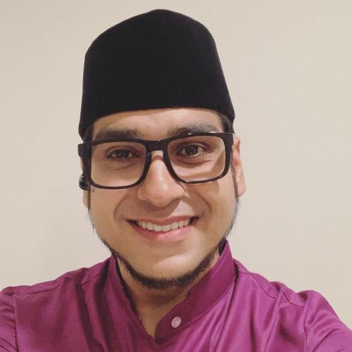 Bobby Maulana. (Foto: Instagram/@bobbymaulana)