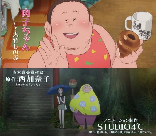Gyokou no Nikuko-chan