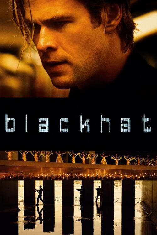 Blackhat.