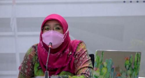 Siti Nadia