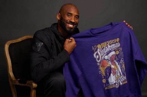 Kobe Bryant. (Foto: Twitter @kobebryant)