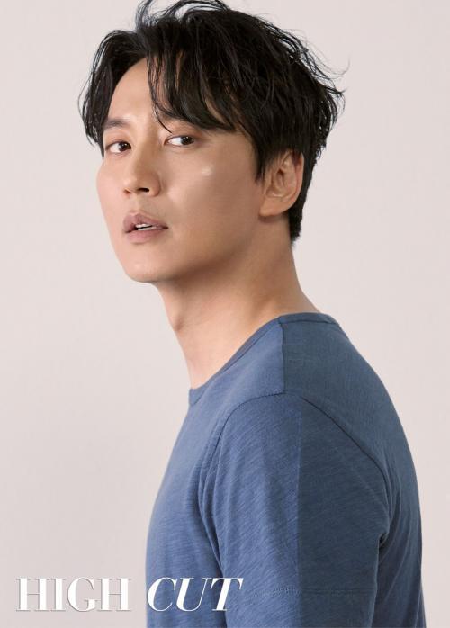 Kim Nam Gil. (Foto: High Cut)