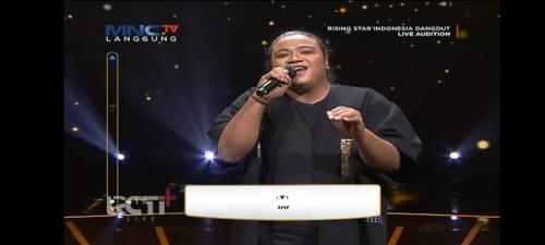Rising Star Indonesia Dangdut