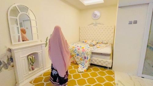 Rumah Ustadz Solmed