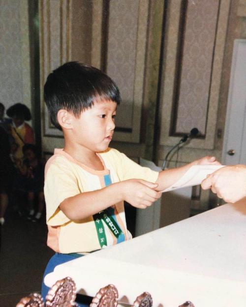 Soong Joong Ki