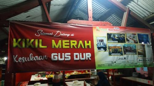 Nasi kikil khas Jombang favorit Gus Dur. (Foto: Avirista Midaada/Okezone)