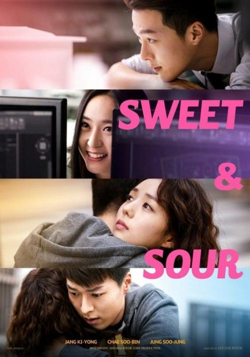 Sweet and Sour. (Foto: Netflix)