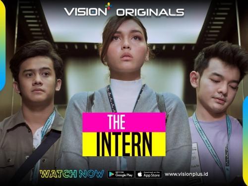 The Intern. (Foto: Vision+)