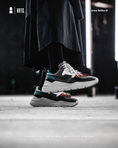 Sneakers Lokal