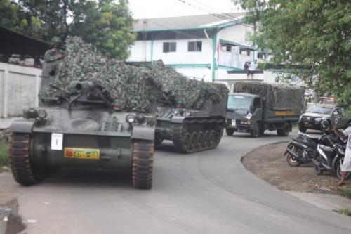 Foto: TNI AD
