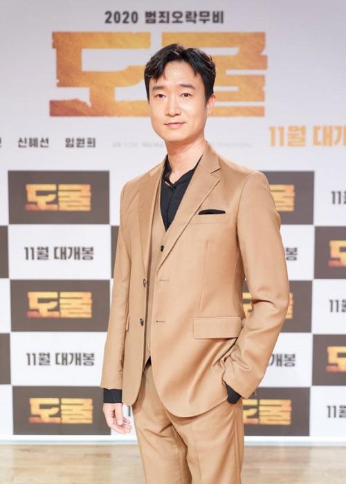 Joo Woo Jin. (Foto: Hancinema)