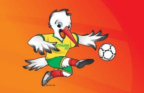 Piala Dunia Futsal 2021
