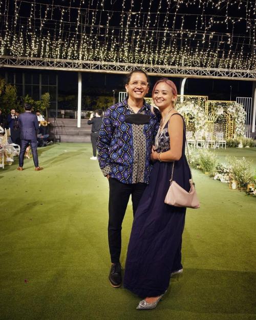 Joanna dan Suami