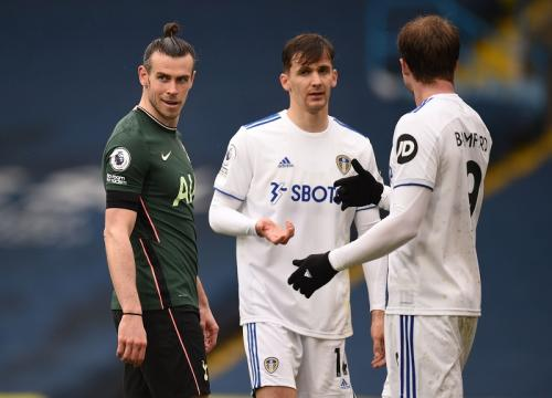 Leeds United vs Tottenham Hotspur