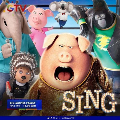Sing. (Foto: GTV)