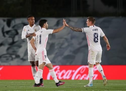Madrid vs Sevilla