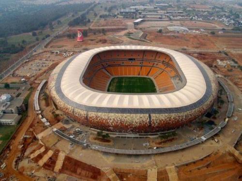 Mbomble Stadium