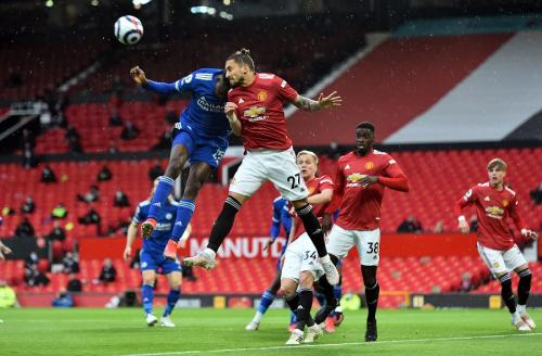 Man United vs Leicester City