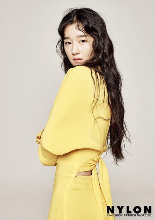 Seo Ye Ji ditolak warganet Korea kembali berakting. (Foto: NYLON)