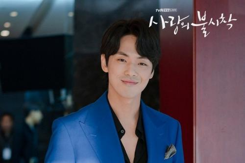 Kim Jung Hyun gabung dengan agensi Kim Tae Hee. (Foto: tvN)