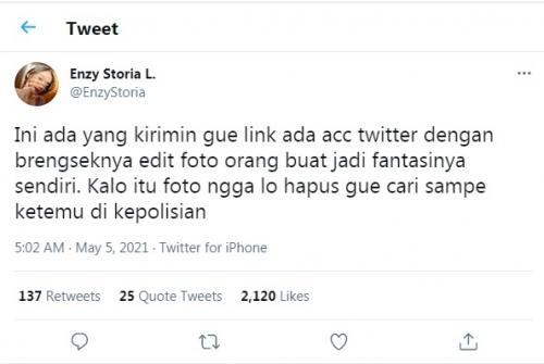 Enzy Storia