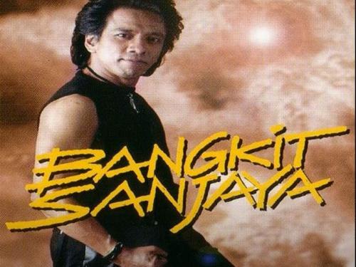 Bangkit Sanjaya