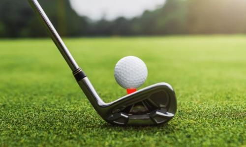 Manfaat olahraga golf bagi kesehatan