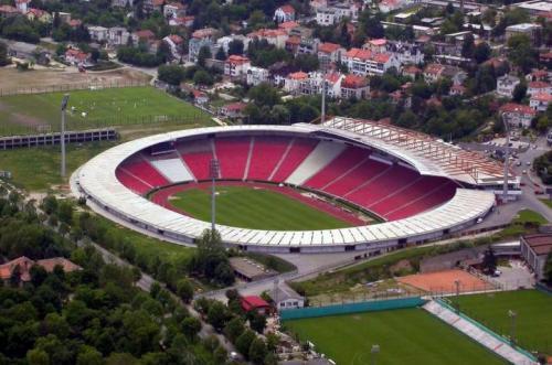 Red Star Stadium