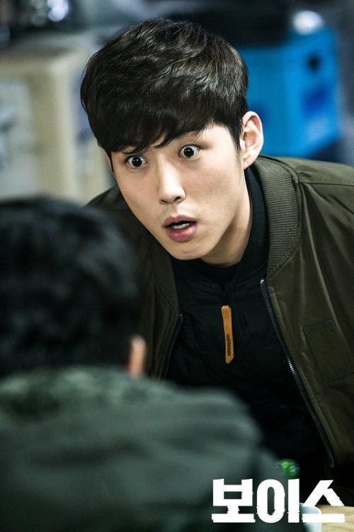 Baek Sung Hyun. (Foto: OCN)