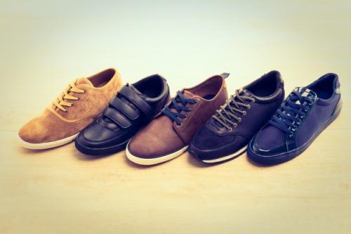 Sepatu. (Foto: Mrsiraphol/Freepik)