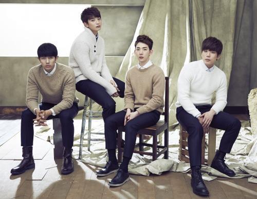 2AM. (Foto: JYP Entertainment)