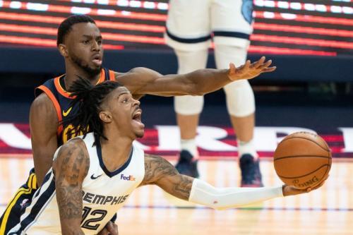 Golden State Warriors vs Memphis Grizzlies