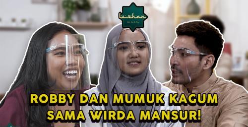 Wirda Mansur
