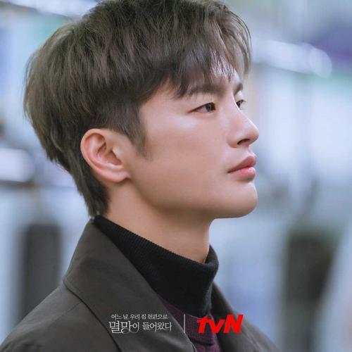 Seo In Guk. (Foto: tvN)