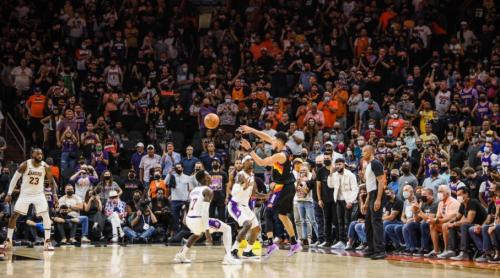 5 Peraturan Permainan Bola Basket