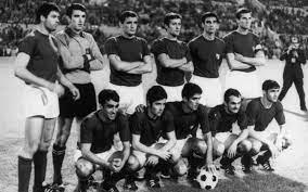 Skuad Italia di Piala Eropa 1968