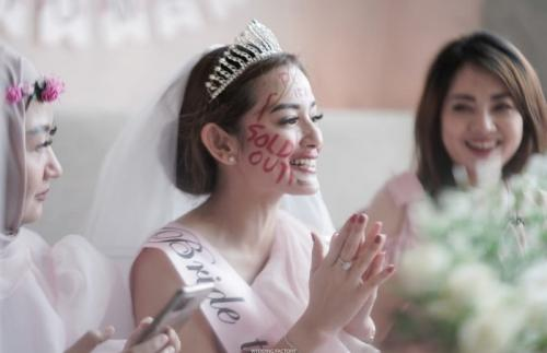 Citra Monica. (Foto: Wedding Factory)