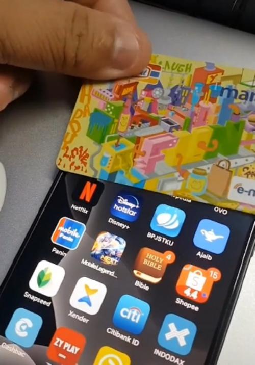 5 Manfaat Fitur NFC di Ponsel